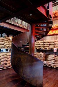 NANA Hunter Coffee Roasters